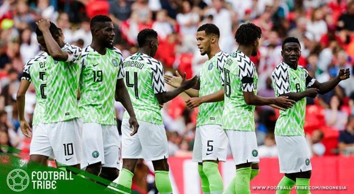 Sejauh Mana Wakil Afrika Bisa Melangkah di Piala Dunia 2018?