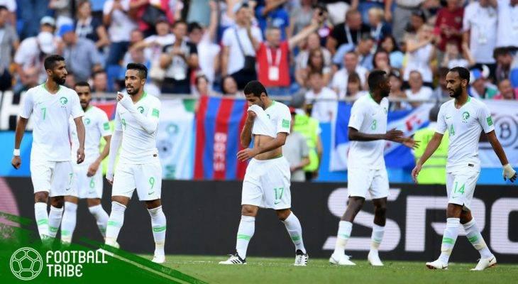 Negara Islam di Piala Dunia 2018: Tak Ada yang Berjaya di Hari Raya