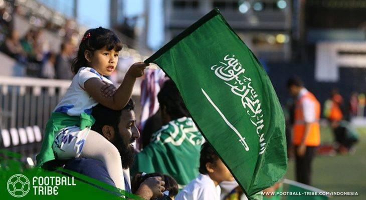 Merayakan Idulfitri di Piala Dunia: Arab Saudi, Maroko, Iran, dan Mesir