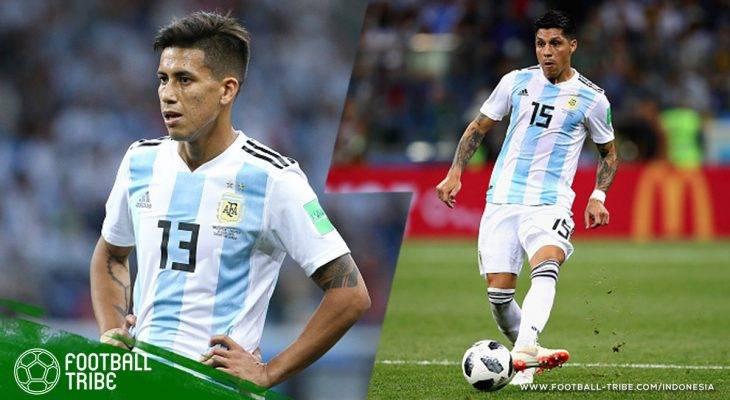 Argentina Sebaiknya Tidak Memasang Pemain-Pemain Ini untuk Menang Lawan Nigeria
