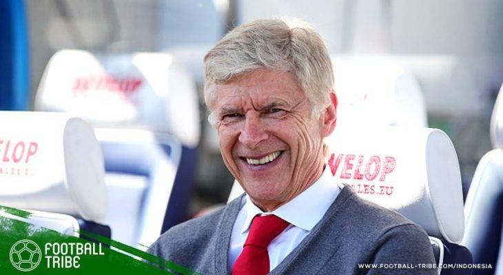 """Arsene Wenger: """"Kesalahan Terbesar Saya adalah Bertahan di Arsenal Selama 22 Tahun"""""""