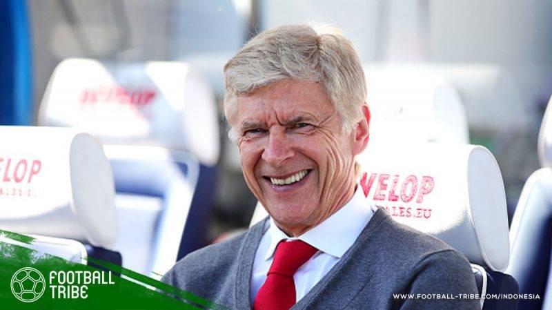 Wenger belum memutuskan masa depannya