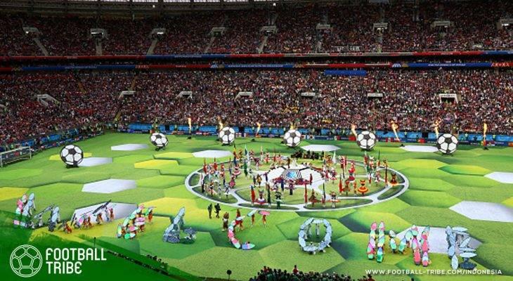 Bisakah Asia Tenggara Jadi Tuan Rumah Piala Dunia?