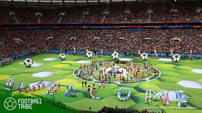 tuan rumah Piala Dunia 2034