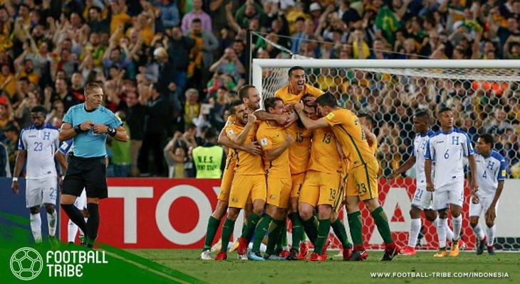 Memangnya Kenapa Kalau Australia Ikut Piala AFF?