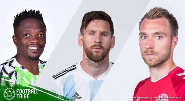 Sebelas Pemain yang Layak Kamu Tonton Malam Ini: 26-27 Juni 2018