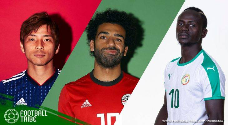 Sebelas Pemain yang Layak Kamu Tonton Malam Ini: Edisi 19 Juni 2018