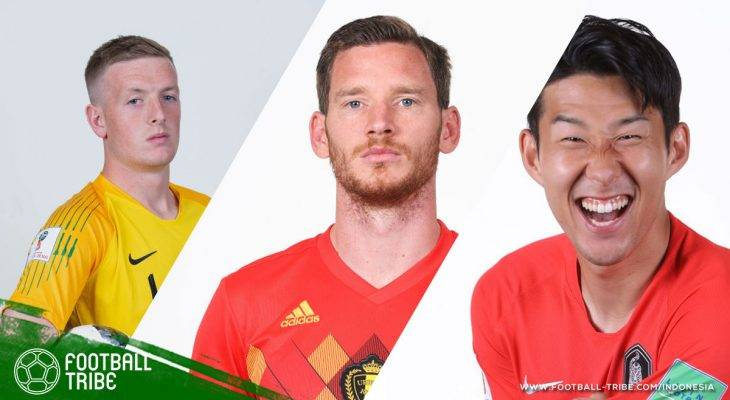 XI Players to Watch Piala Dunia 2018 Edisi 18 Juni