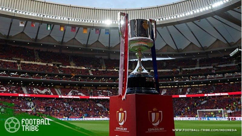 Kompetisi Copa del Rey