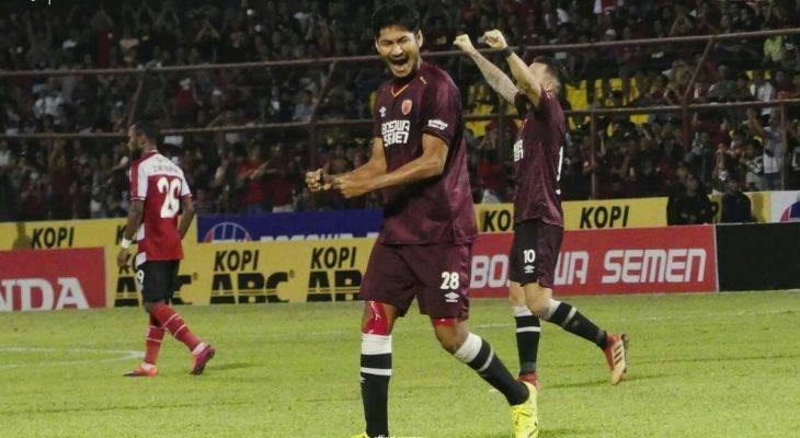 Abdul Rahman Sulaiman, Sosok yang Membuat PSM Makassar Move On dari Hamka Hamzah
