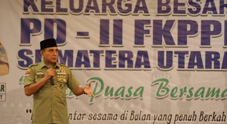 Menagih Janji Stadion Bertaraf Internasional di Sumatera Utara dari Edy Rahmayadi