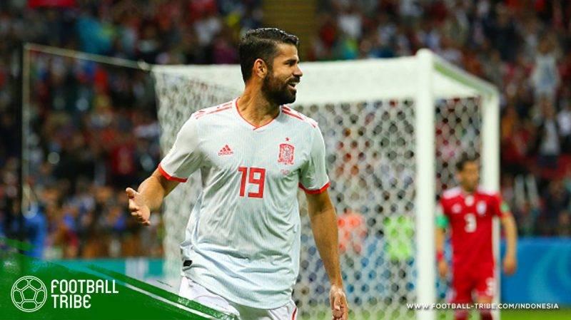 Costa sebagai kelebihan