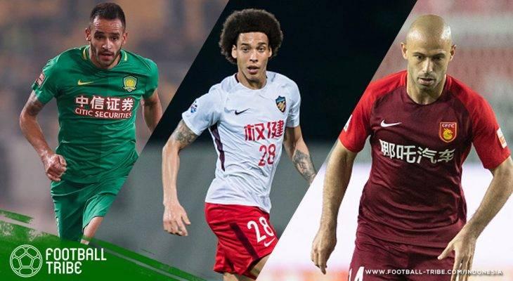 10 Pemain Liga Super Cina di Piala Dunia 2018