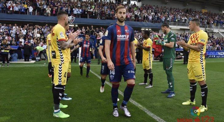 Pesta Promosi Huesca ke LaLiga Tercoreng Tuduhan Pengaturan Skor