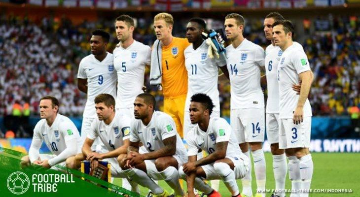 Negara-Negara dengan Rentetan Prestasi Semenjana di Piala Dunia