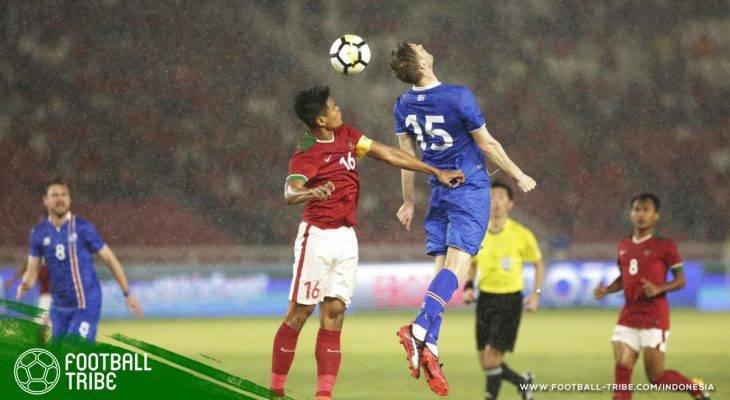 Hasil-Hasil Ketika Indonesia Menjamu Negara-Negara Peserta Piala Dunia 2018