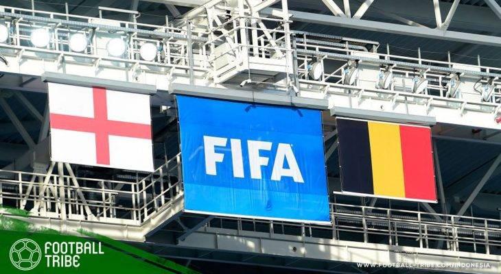 Jadwal Piala Dunia Hari Ini: 28 Juni 2018