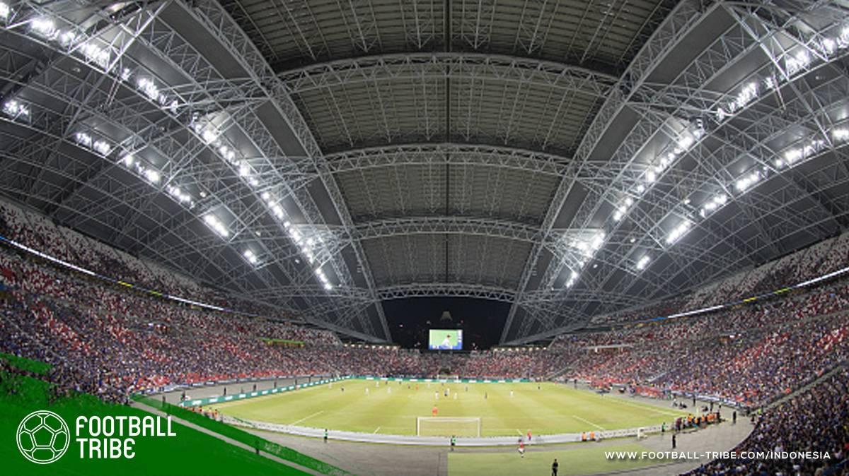 Stadion-Stadion di Asia Tenggara yang Pantas untuk Menyelenggarakan Piala Dunia