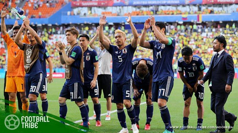 Piala Dunia 2018 baru menyelesaikan 16