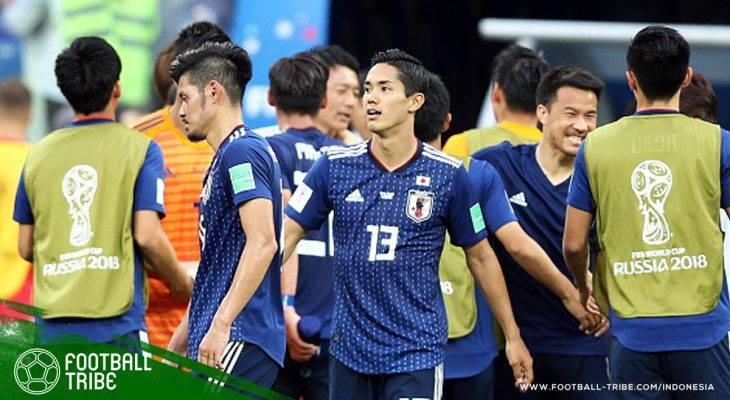 Hasil Piala Dunia 2018 Hari ke-15 (28-29 Juni): Nestapa Senegal, Keberuntungan Jepang, dan Antiklimaks Grup G