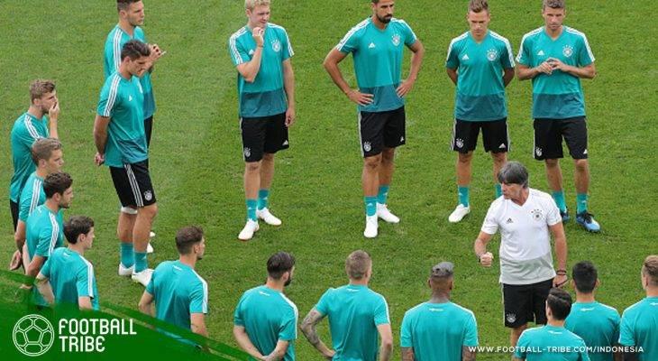 Jadwal Piala Dunia Hari Ini: 23 Juni 2018