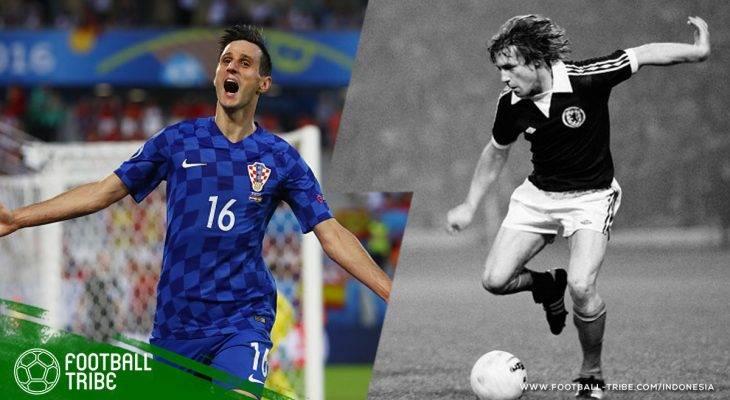 Dari Willie Johnston ke Nikola Kalinic: Mereka yang Pulang Terlalu Cepat dari Piala Dunia
