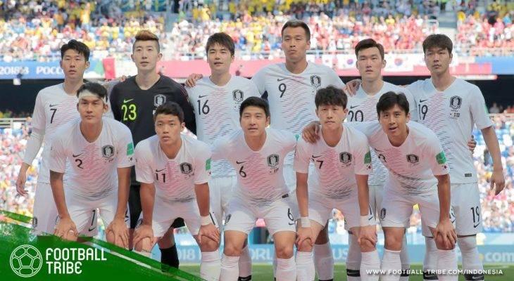 Kesalahan-Kesalahan dalam Mengeja Nama Para Pemain Korea Selatan