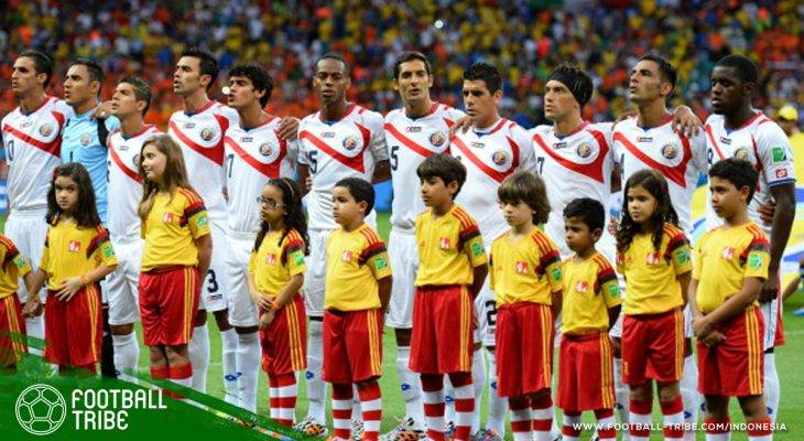 Para Tim Underdog yang Sukses Lolos dari Fase Grup Piala Dunia Sejak 1994