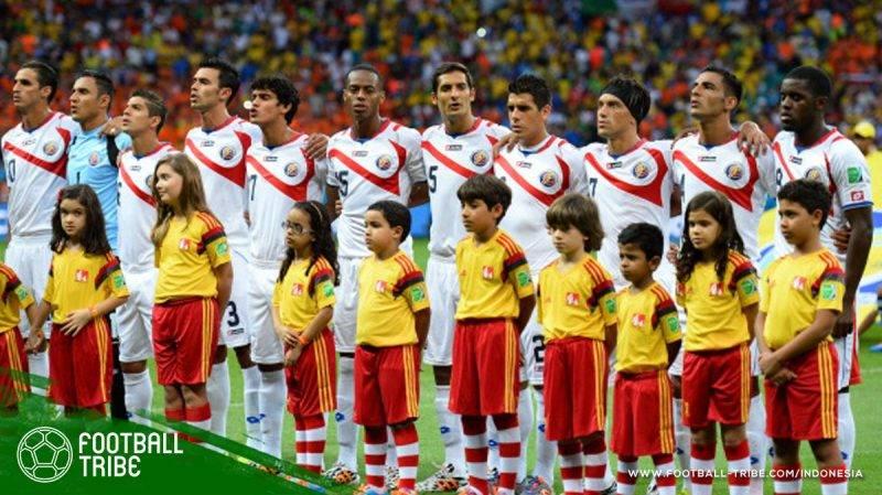 torehan para negara nonunggulan di Piala Dunia
