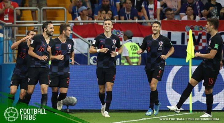 Piala Dunia 2018, Islandia vs Kroasia: Dongeng Strákarnir Okkar yang Tidak Semanis Piala Eropa 2016