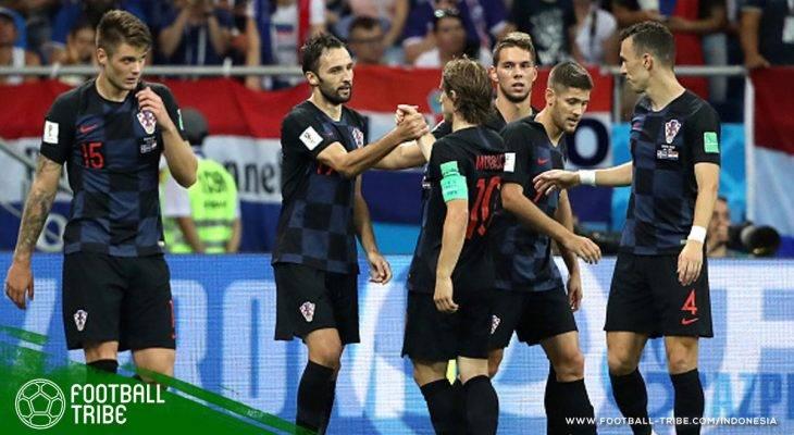 Apakah Meraih Poin Penuh di Fase Grup Menjamin Kesuksesan Sebuah Negara di Piala Dunia?