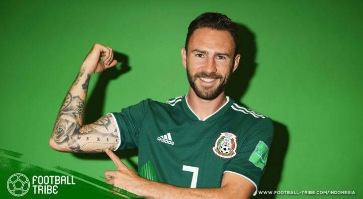 Miguel Layun dan Keinginan untuk Menembak (Bola)