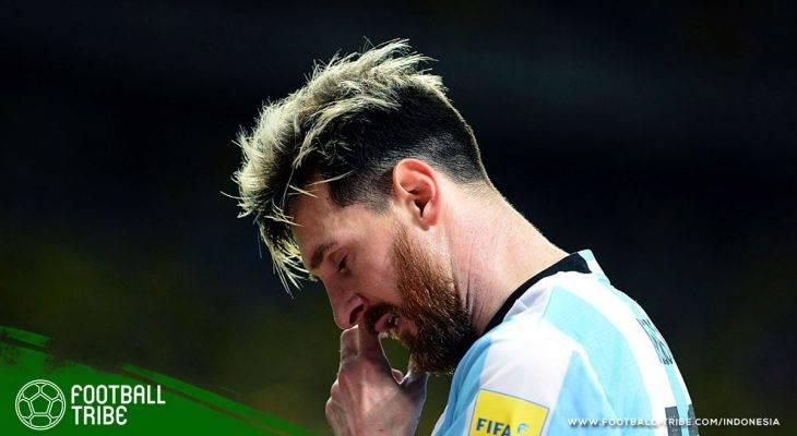 Saking Bobroknya Federasi Sepak Bola Argentina, Lionel Messi Pernah Ikut Bayar Gaji Staf