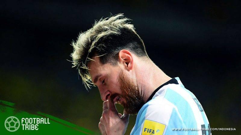 Lionel Messi pernah menalangi gaji beberapa orang staf