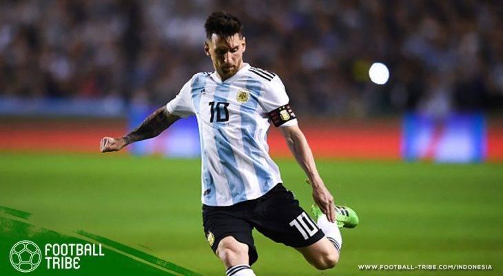 Mengenal Spesifikasi Eksekutor Tendangan Bebas Unggulan di Piala Dunia 2018