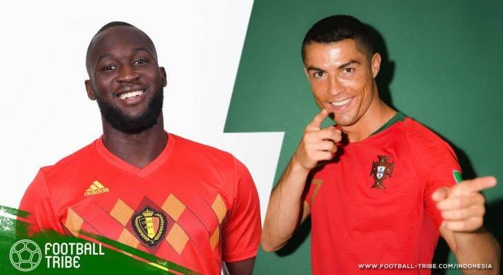 Klub-Klub dengan Pemain-Pemain Paling Banyak Bersinar di Piala Dunia 2018