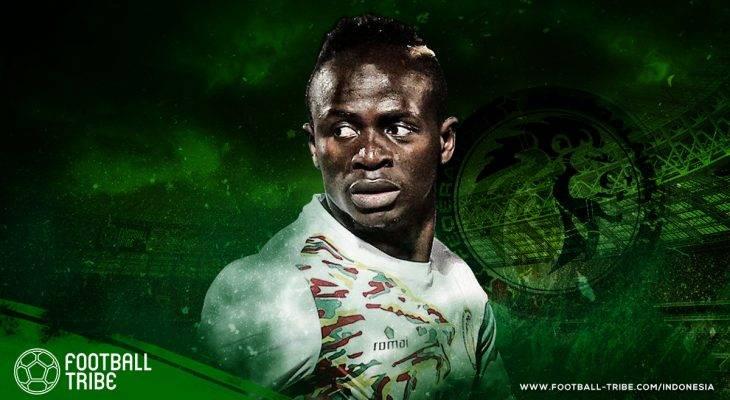 Profil Bintang Piala Dunia 2018: Sadio Mane, Pemimpin Singa-Singa Senegal di Piala Dunia 2018