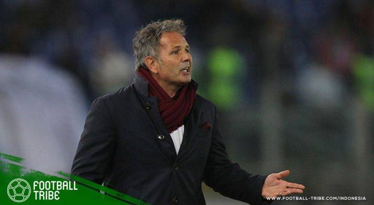 Sinisa Mihajlovic Hanya Bertahan 9 Hari di Sporting Lisbon