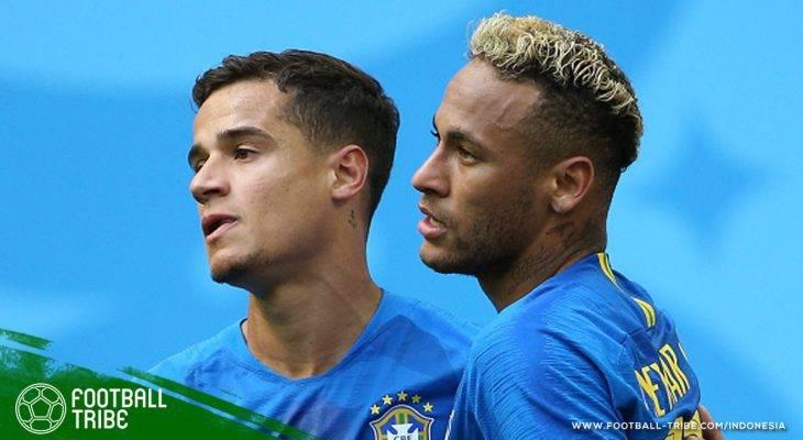Rumor Transfer di Awal Mei 2020: Masa Depan Coutinho Hingga Rencana Reuni Duo Boateng