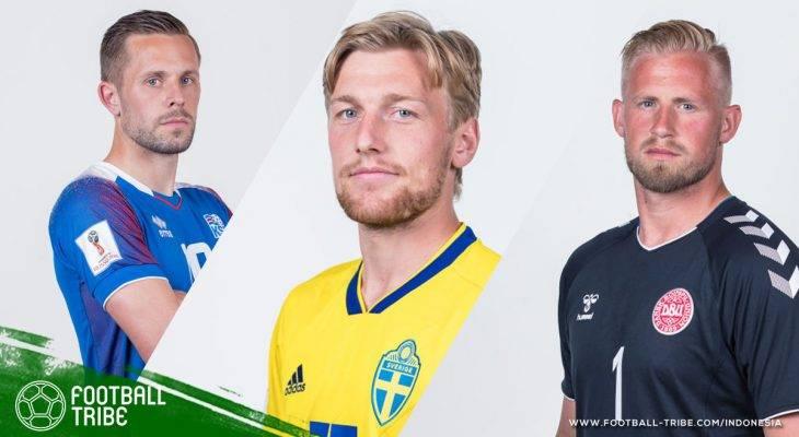 Jika Negara-Negara Nordik Bersatu dan Membentuk Timnas ala Viking…