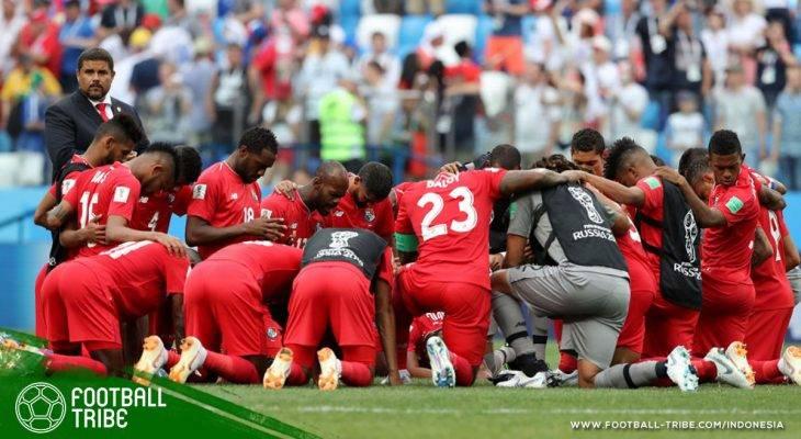 Pantas atau Tidaknya Suatu Negara Lolos ke Piala Dunia Bukan Urusan Kita