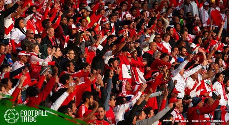 Perjuangan dan Pengorbanan Penggemar Peru di Piala Dunia 2018