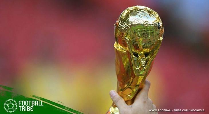 Jika Piala Dunia di Asia Tenggara…