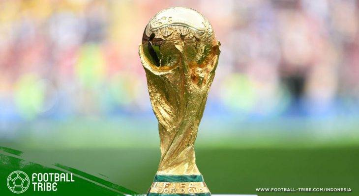 Jadwal 16 Besar Piala Dunia Hari Ini: 1 Juli 2018