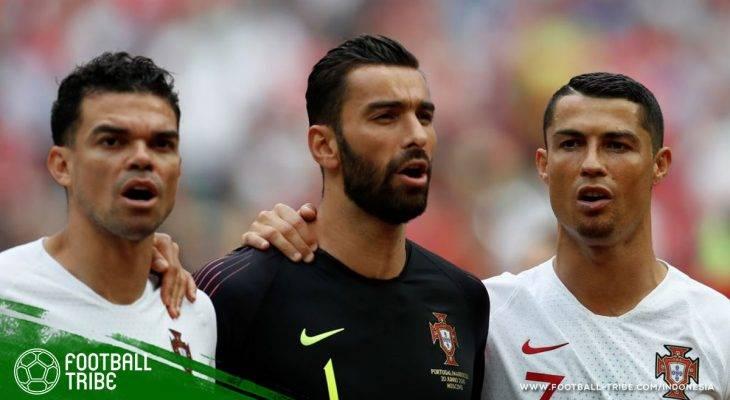Jadwal Piala Dunia 2018 Hari Ini: 25 Juni 2018