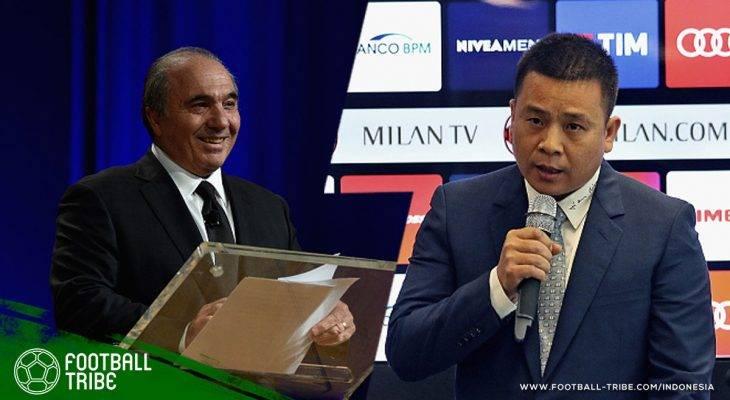 AC Milan Segera Berganti Kepemilikan?