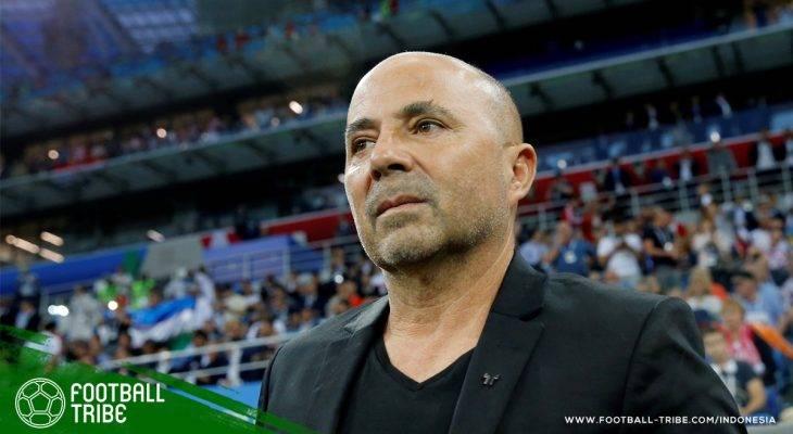 Jorge Sampaoli akan Dikudeta dari Kursi Pelatih Argentina?