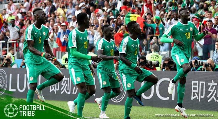 Piala Dunia 2018, Polandia vs Senegal: Keberhasilan Senegal untuk Berikan Kehormatan bagi Benua Afrika