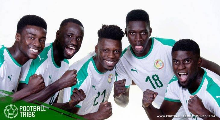 Senegal dalam Ekspektasi yang Tinggi di Tengah Keterpurukan Wakil Afrika