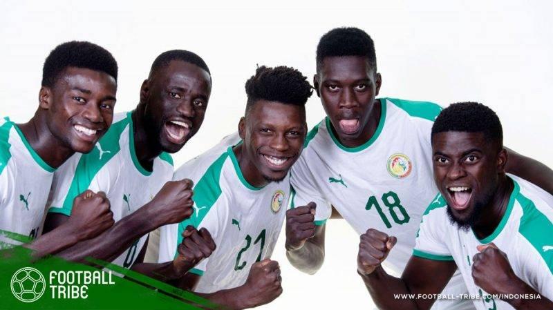Senegal pun menjadi harapan